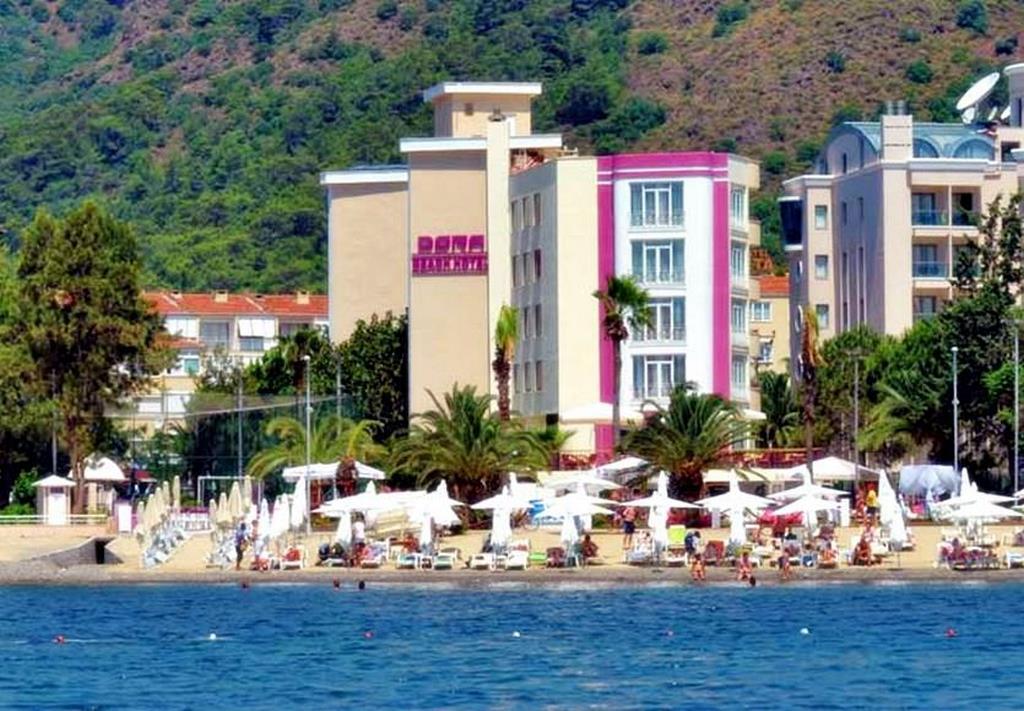 Dora Beach Hotel   Ecctur.Com