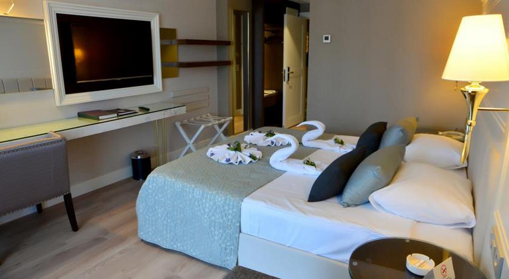 Fame Residence Kemer & Spa | Ecctur.Com