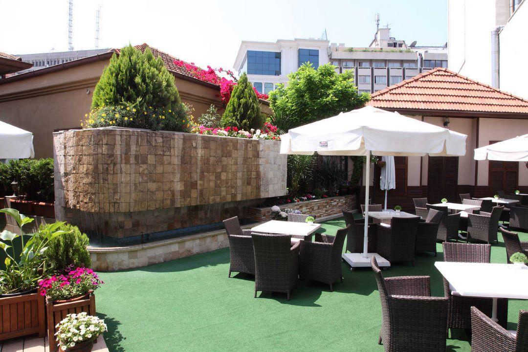Jura Hotels Mavi Sürmeli Adana | Ecctur.Com