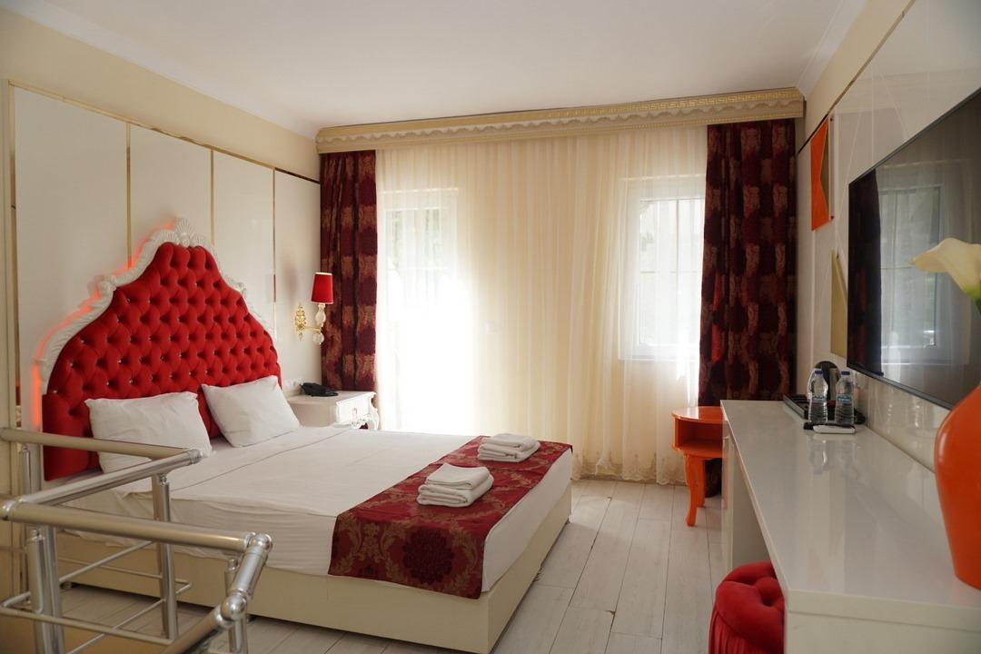 Jura Hotels Golden Beach Bodrum | Ecctur.Com
