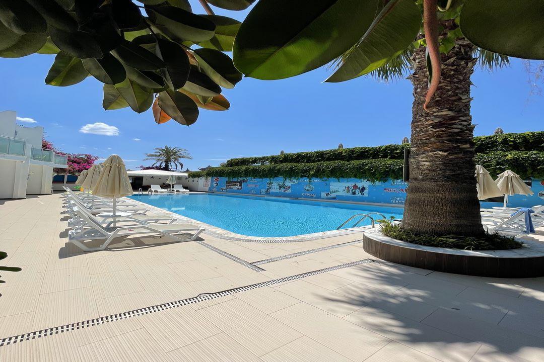 Erta Soyak Beach Hotel | Ecctur.Com
