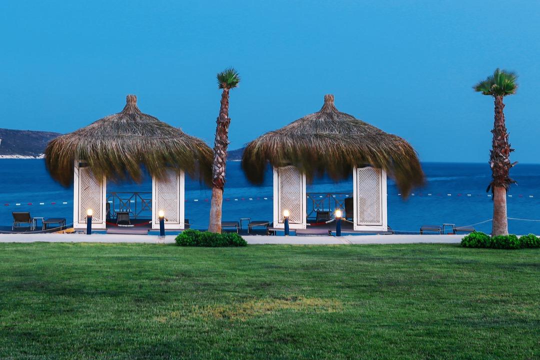 Double Tree by Hilton Ceşme Alaçatı Beach Resort | Ecctur.Com